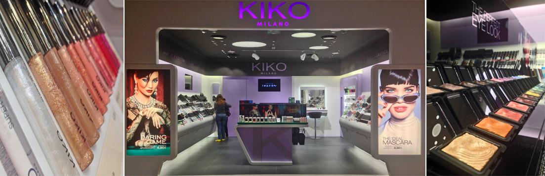 Kiko Frankfurt