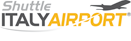 Logo Italy Airport shuttle