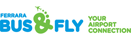 Logo Bus & Fly