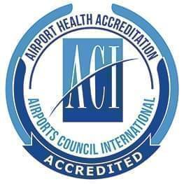 ACI AHA logo